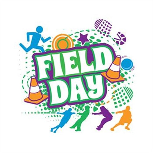 K-6 Field Day - Lac qui Parle Valley Middle School