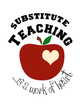 sub teacher apple