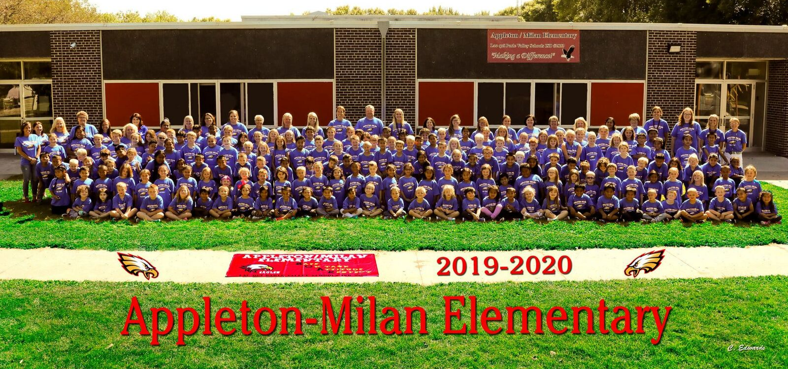 A-M Elementary 2019-2020